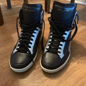 ff1084c5b91 Yves Saint Laurent Sneakers for Men | Poshmark
